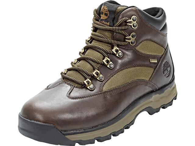 bc592ef802b Timberland Chocorua Trail 2 GTX Schoenen Heren bruin l Online ...